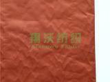 现货供应高F斜纹春亚纺双层复合 中高档服装面料厂家