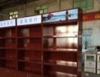 嘉兴专业定做展示柜台 烟柜 烟草玻璃柜 彩票收银展示柜