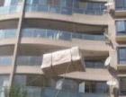 南充家具吊装专业沙发,床垫,家电,玻璃高层吊装