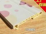竹木纤维集成墙板,生态木,快装墙板,集成墙面