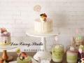 天津顿享艺术烘焙DIY学校蛋糕培训西点私房创业课程