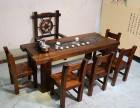 广东省中山市三乡镇实木家具厂批发零售各种实木家具