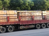 淮安到北京货运专线 小轿车托运