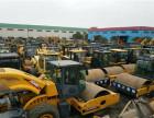 漳州二手压路机市场价格 26吨车个人急卖