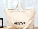 工厂直销帆布袋可印logo棉布手提袋定做