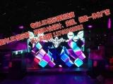 巴彦淖尔好声音第四季高清LED舞台背景屏