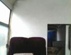 少林少林客车 2011年上牌 蓝
