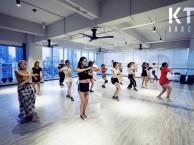 攀枝花成人零基础专业爵士舞蹈培训