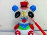 冰杰玩具厂家直销手提式音乐闪光灯笼玩具中