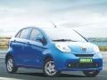 中科动力新能源汽车有限公司加盟 电动车