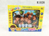 小学生学习机 卡通中英文学习机 益智玩具 儿童早教 迷你玩具