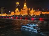 上海生日聚会 和谐号游艇 上海生日聚会好去处 乐航会务网