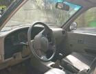 中兴田野皮卡2002款 2.2 手动两驱舒适型