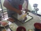 哪里有石磨肠粉技术培训 广州舌尖小吃肠粉制作教学