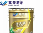 涂料代理 乳胶漆加盟首选油漆厂家嘉美斯漆 正品保证