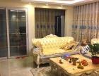 威高花园豪华装修,首次出租118平拎包入住威高花园熙和苑