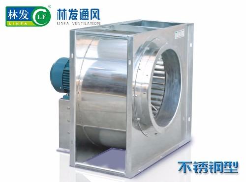 林发介绍厂房解决高温的建议-通风降温工程