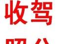 广州高价违章咨询分
