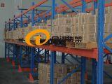 南京托盘货架 南京托盘式货架 南京同诺货架设计制造托盘货架