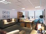 西安办公室装修更符合环保的要求