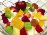 甜品水果捞加盟 水果捞炒酸奶培训