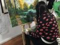 南京艺术培训南京学画画南京学素描南京学美术油画培训水彩培训
