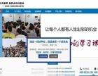 西安网页设计公司 网络推广 网页公司