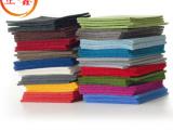 大量供应彩色毛毡布,无纺布,工艺品毛毡布,箱包毛毡