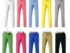 新款韩版女弹力小脚裤彩色铅笔裤显瘦打底裤