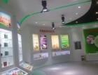 山东企业展厅设计装修及政府展厅设计装修纯制作工厂
