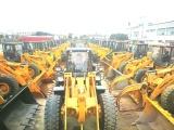 温州二手装载机柳工龙工临工30 50铲车