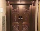 石家庄铜门设计 酒店铜门设计 纯铜门价格 仿铜门