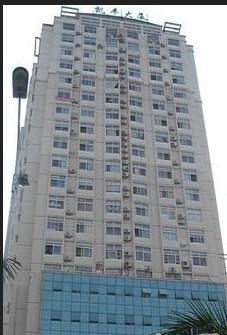 东葛路 凯丰大厦 1室 1厅 65平米 整租