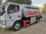 西安流动加油车槽罐车分期挂靠上户