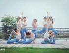 因为单色舞蹈,我们成为了专业的瑜伽教练舞蹈老师