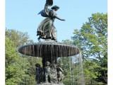 厂家定做铸铜欧式人物喷泉雕塑 精雕喷泉雕塑景观喷泉铸铜雕塑