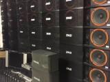 西安回收音响灯光回收酒吧KTV 回收夜场剧院 回收DJ设备