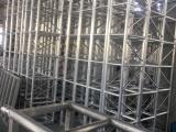 上海桁架舞台看台搭建租赁生产