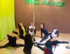 邢台塑身钢管舞 空中舞蹈 包考证