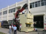 广州市番禺区精鼎设备搬迁公司专业承接大小型起重吊装工程