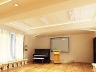 学校校舍维修、琴房隔音、舞蹈室、办公室装修