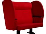 影剧院双人座高档情侣座椅