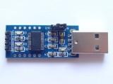 FT232 FT232RL 高质量 USB转TTL模块