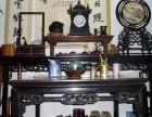 张家港回收红木家具老式沙发二手红木家具求购