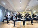 成都舞蹈培训 钢管舞爵士舞培训 成就你的舞蹈梦