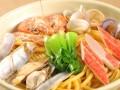 温州海鲜面馆加盟热线