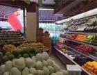 小河120㎡水果超市转让会员800多【和铺网推荐】