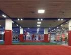 哼哈体育专业现代武术套路,散打等体能培训可试课