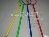 生产供应QQ炫舞闪光跳跳跳环最新流行地摊
