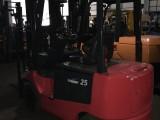 半价急转杭州叉车 工厂自用杭州3吨4吨7吨10T叉车出售